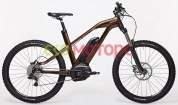 Электровелосипед grace mx II Trail