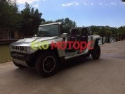 Mev Hummer HX-T Limo