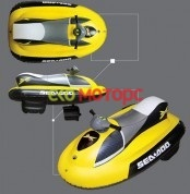 гидроцикл Sea-Doo AQUAMATE