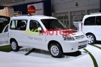 Электромобиль citroen berlingo first electric