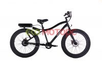 Электровелосипед Pedego Trail Tracker