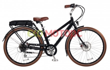 PEDEGO CITY COMMUTER STEP-THRU