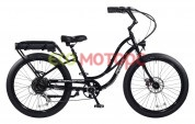 Электровелосипед pedego interceptor step-thru